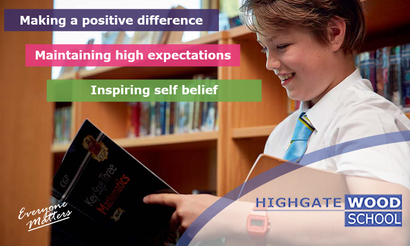 HWS school aims and ethos