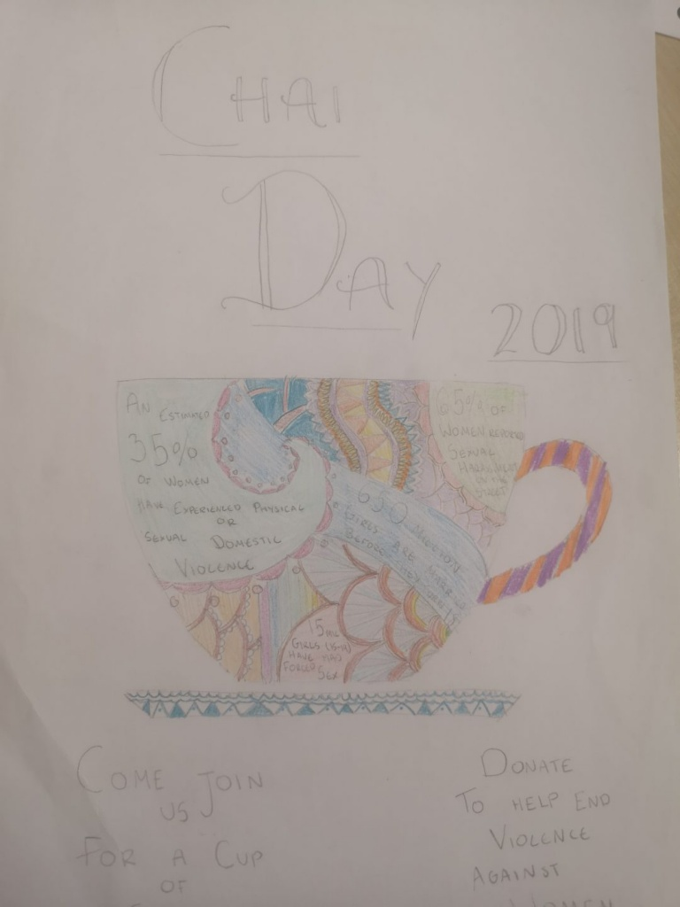 chai day poster